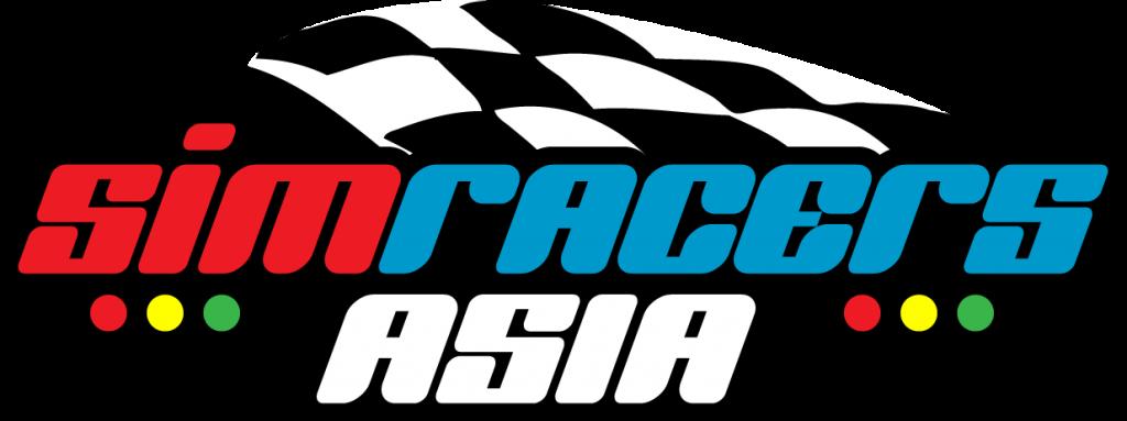 Sim Racers Asia logo