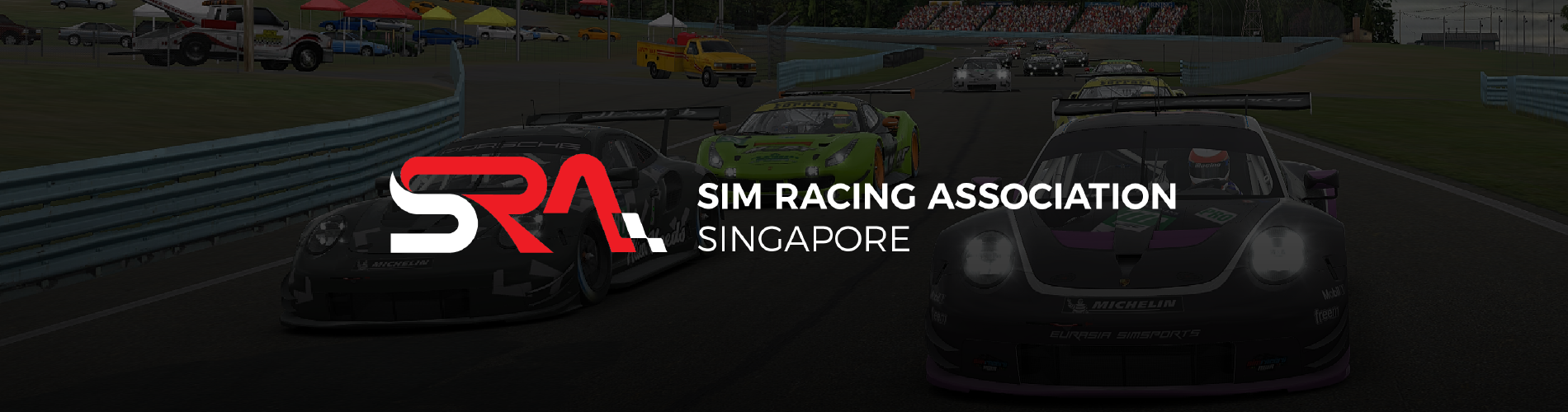 Sim Racing Association (Singapore)